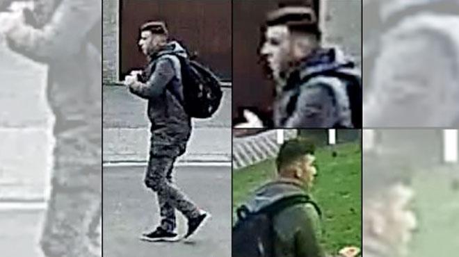 Cet individu est suspecté d'avoir poignardé une dame chez elle à Knokke: la police lance un avis de recherche (vidéo)