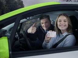 Louer une voiture pour apprendre à conduire est désormais possible