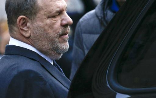 L'affaire Weinstein en cinq dates