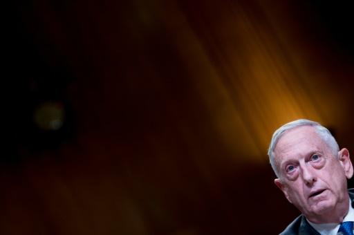 Jim Mattis, le dernier des généraux de Trump à quitter le navire