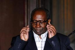 L'ex-major Bernard Ntuyahaga expulsé vers le Rwanda