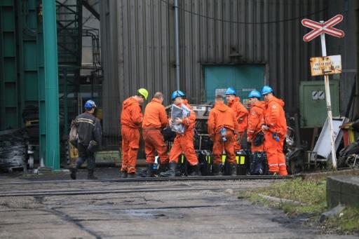 Un coup de grisou tue treize mineurs en République tchèque