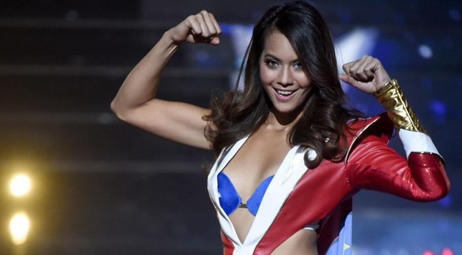 Miss France 2019 est un cœur à prendre: elle explique comment la séduire
