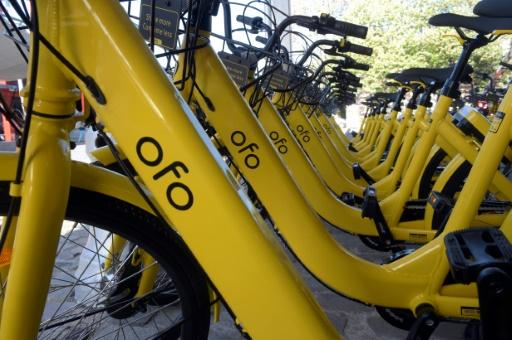 Chine: le pionnier du vélopartage risque la sortie de route