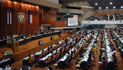 Oui au marché, mais le mariage gay attendra: Cuba rénove sa Constitution