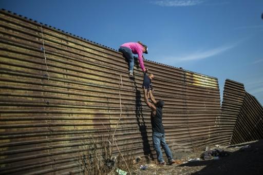 La Cour suprême ne valide pas la restriction du droit d'asile voulue par Trump