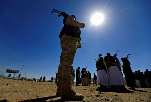 Yémen/ONU: