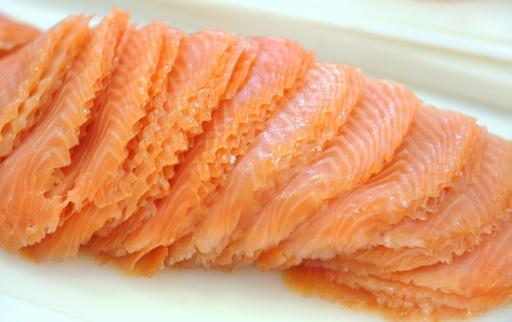 Foie gras, huîtres, saumon: le repas de Noël passe-t-il au prisme du