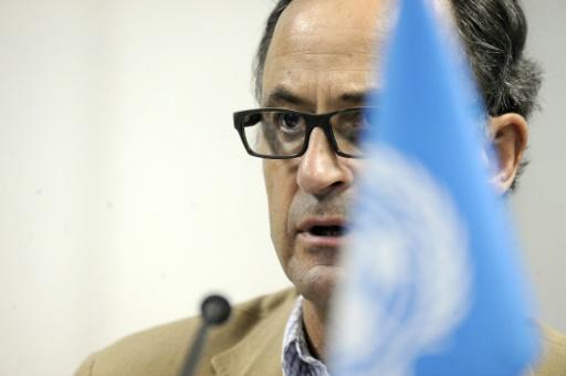 Yémen: le chef des observateurs de l'ONU arrive à Aden (AFP)