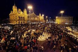 Le doctorant belgo-canadien arrêté à Budapest conteste son inculpation