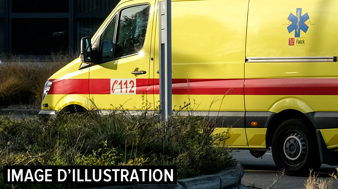 Les corps inertes d'un couple de personnes âgées découverts à Philippeville: le verdict de l'autopsie est tombé