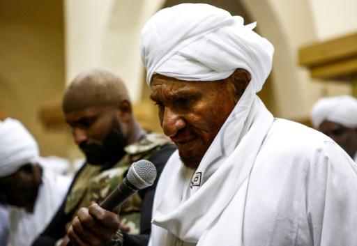 Soudan: le chef de l'opposition condamne la
