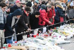 L'auteur de l'attaque inhumé dans l'anonymat à Strasbourg