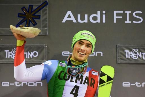 Slalom de Madonna di Campiglio: erreur d'Hirscher, victoire de Yule