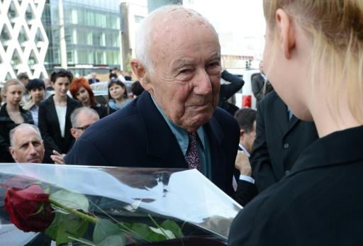 Décès du dernier combattant juif de la révolte du ghetto de Varsovie