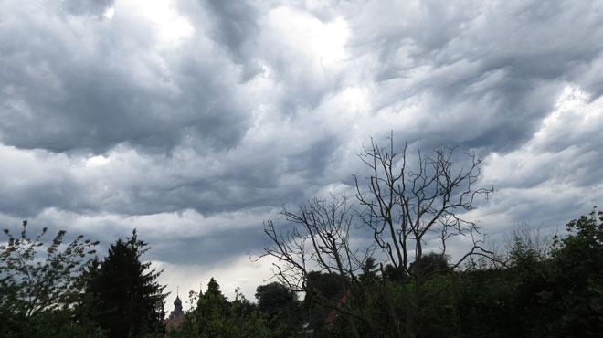 Prévisions météo: à quel temps faut-il s'attendre pour le réveillon de Noël?