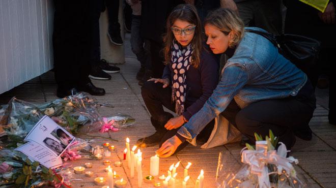 Le corps de la Norvégienne tuée au Maroc est arrivé à Oslo