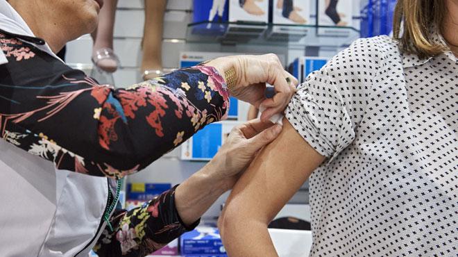 Les vaccins contre la grippe sont en rupture de stock: en produire davantage serait impossible