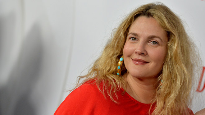 L'inspirante TRANSFORMATION de Drew Barrymore (photos)
