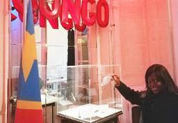 Elections en RDC - Bureau de vote fictif à Bruxelles: près d'une centaine de Congolais ont voté