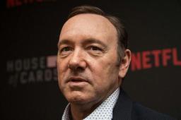 Kevin Spacey va être inculpé pour agression sexuelle près de Boston