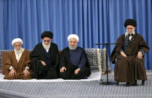 Iran: mort de l'influent ayatollah Shahroudi