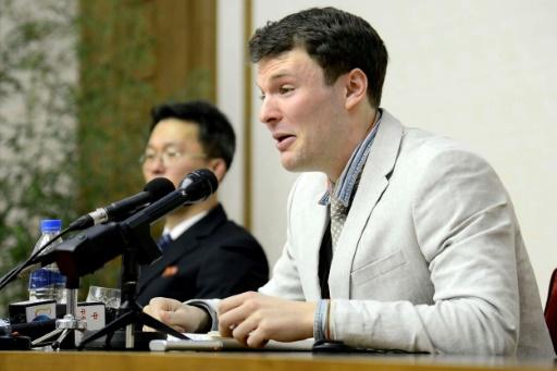 La Corée du Nord condamnée à payer 501 millions de dollars pour la mort d'un Américain
