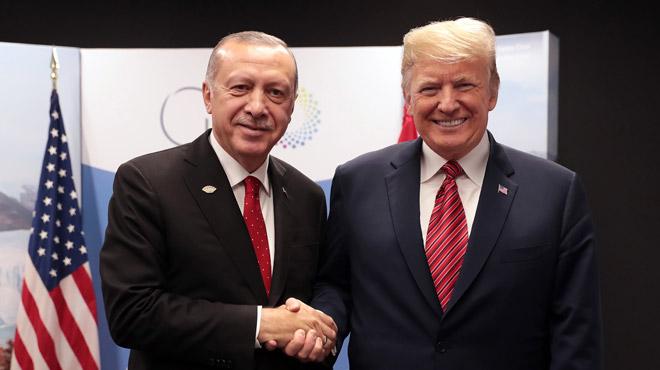 Erdogan invite Trump à se rendre en Turquie