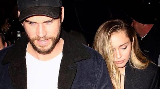 Miley Cyrus s'est-elle mariée (en secret)?