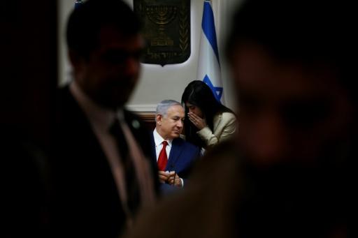 Face à une possible inculpation, Netanyahu choisit la voix des urnes