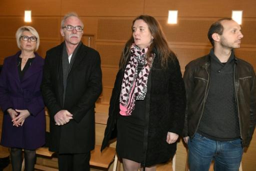 Meurtre d'Alexia Daval: son beau-frère a porté plainte contre Jonathann
