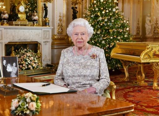 La reine Elizabeth se décrit comme