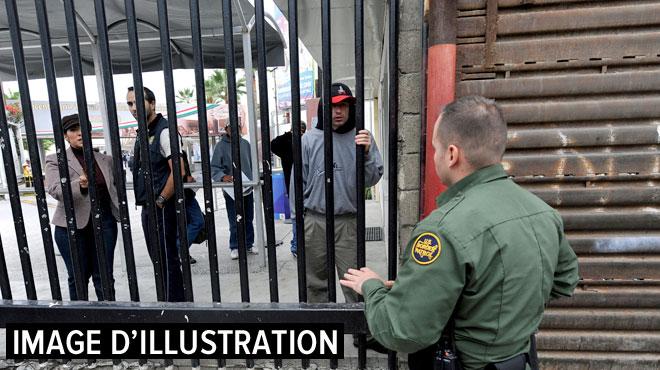 Un enfant de 8 ans venu du Guatemala est décédé en détention aux USA: c'est le deuxième ce mois-ci
