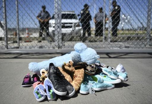 Décès d'un deuxième enfant migrant guatémaltèque détenu aux Etats-Unis