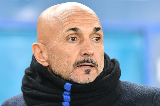 Italie: Inter Milan-Naples, choc Nord-Sud au sommet