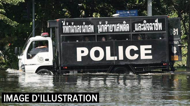 Thaïlande: un petit garçon de 2 ans porté disparu retrouvé mort près d'une plantation