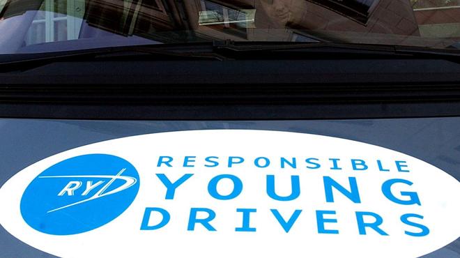 Bonne nouvelle si vous cherchez un chauffeur pour le Nouvel An: les Responsible Young Drivers viendront en aide à près de 450 personnes