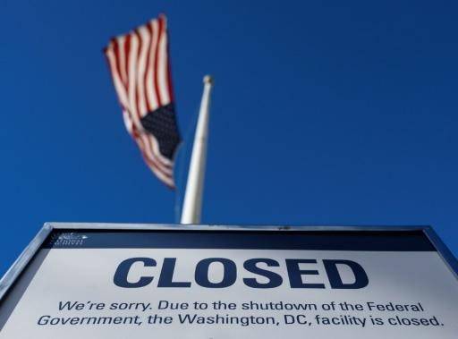 Loyer à payer, fêtes gâchées: l'angoisse des Américains touchés par le