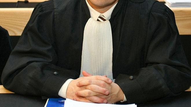 Les avocats devront toujours retranscrire à la main le dossier pénal de leur client: voici pourquoi