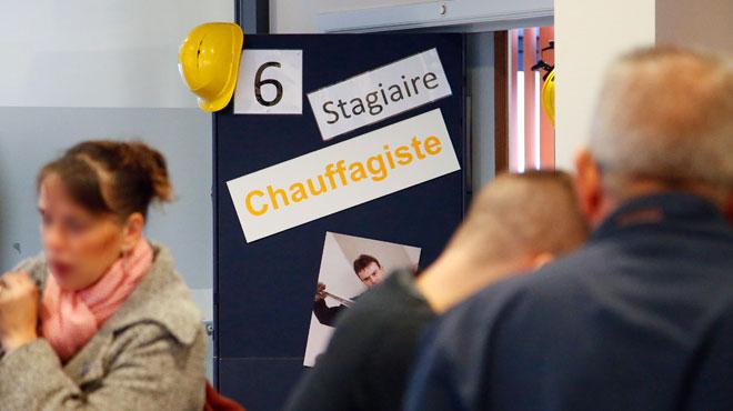 77.000 Wallons sont chômeurs depuis plus de deux ans: le nouveau