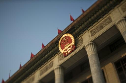 Chine: l'ex-patron du contre-espionnage condamné à la prison à vie
