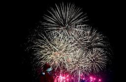 Quelque 250.000 feux d'artifice clandestins saisis à Turin à l'approche du Nouvel An