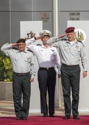 Un ex-chef d'état-major crée son parti et devient un possible rival de Netanyahu en Israël