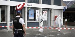 Dix-huit attaques de distributeurs automatiques par explosion en 2018