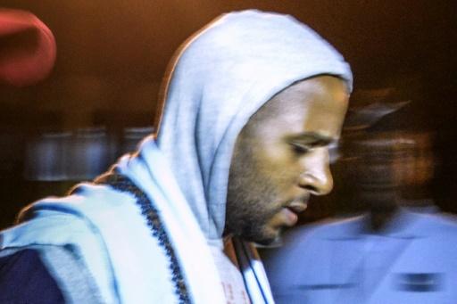Le jihadiste Peter Cherif de retour en prison en France