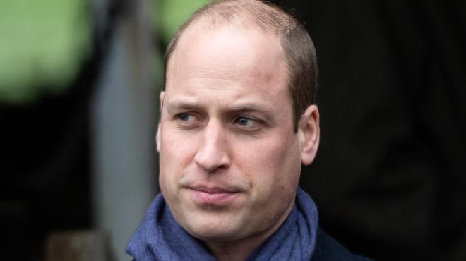 Comme son frère, le prince William a aussi porté la barbe… et ça lui allait plutôt bien (photos)