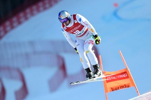 Ski: doublé italien Paris-Innerhofer à Bormio
