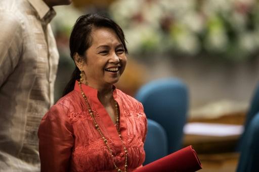 Philippines: l'ancienne présidente Arroyo libérée des dernières charges à son encontre
