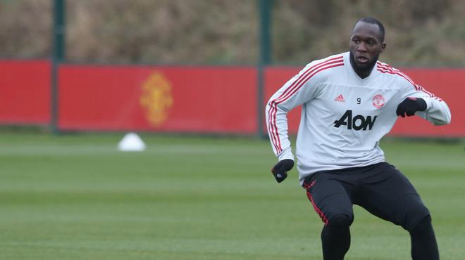 Martial retrouve le onze contre Bournemouth — Man Utd