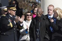 L'homme le plus vieux des Etats-Unis décède à 112 ans